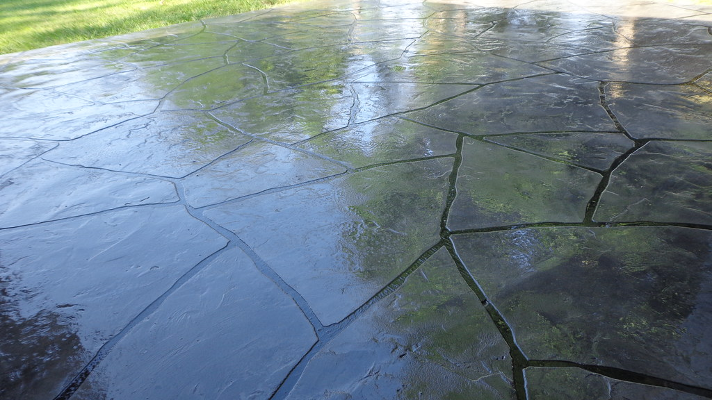 decorative concrete milwaukee