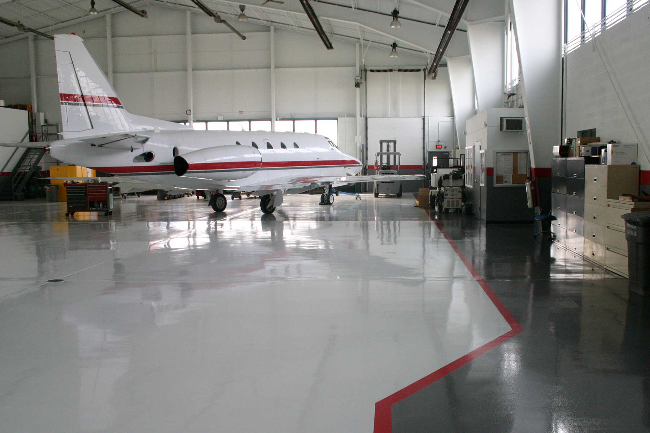 epoxy flooring contractor guide